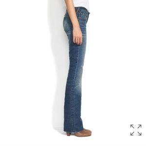 Madewell Jeans - Madewell Bootlegger Jeans Size 26x32